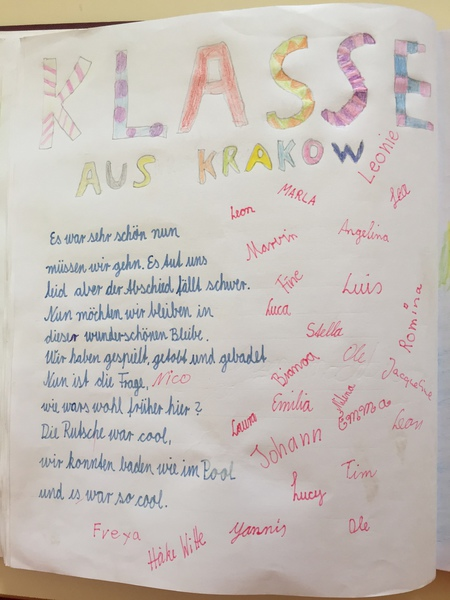 Klassenfahrten Mecklenburg Vorpommern Kinder Und