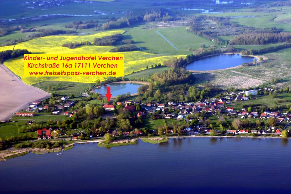 Klassenfahrten MV, Gruppenreisen, Urlaub, Mecklenburgische Seenplatte